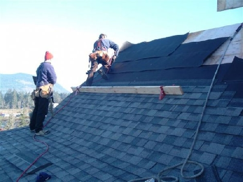 Vancouver Island Roofing